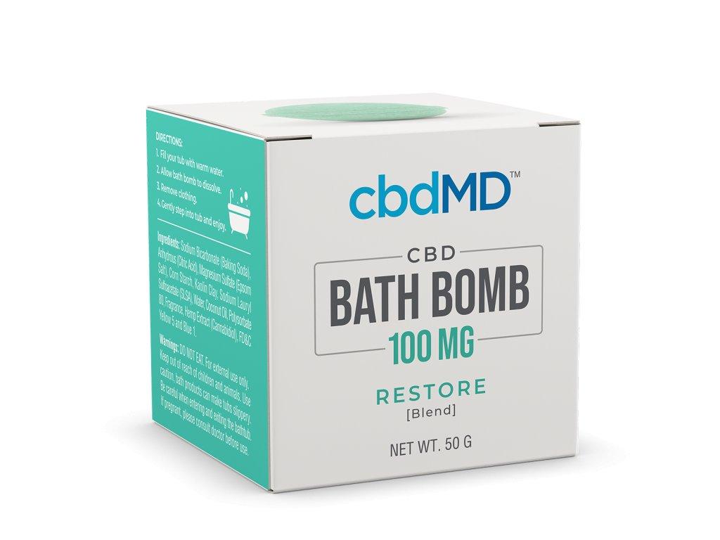 Bath Bomb Box Restore