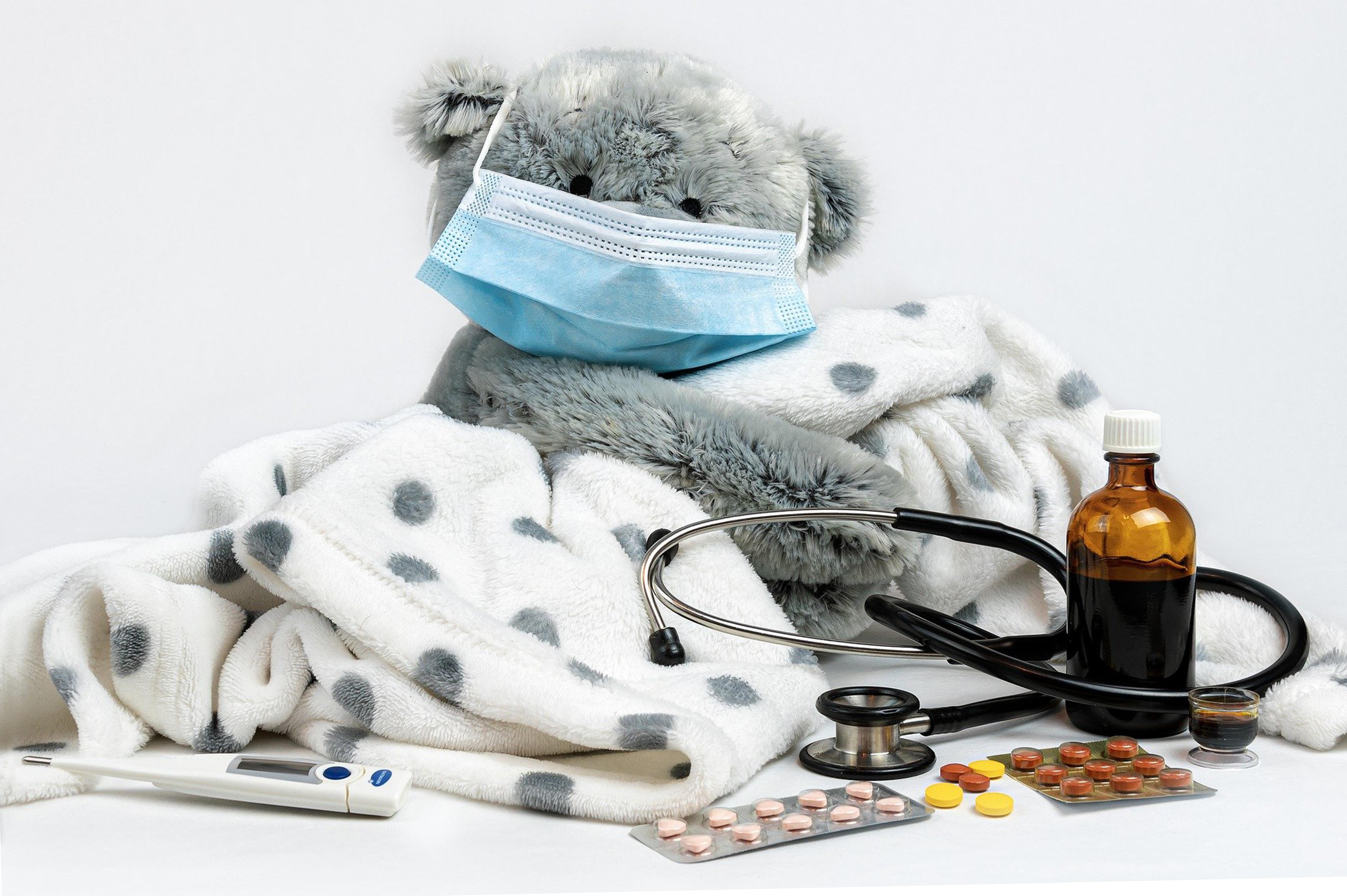 4 způsoby, jak CBD posiluje naši imunitu