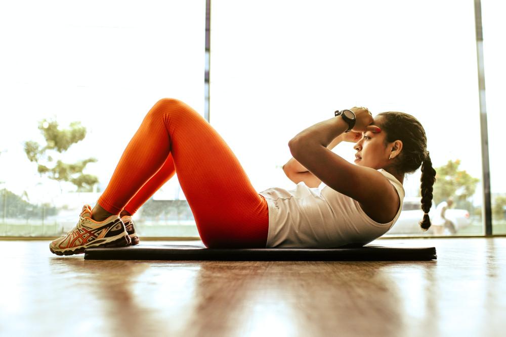Jak spolu souzní CBD a cvičení?