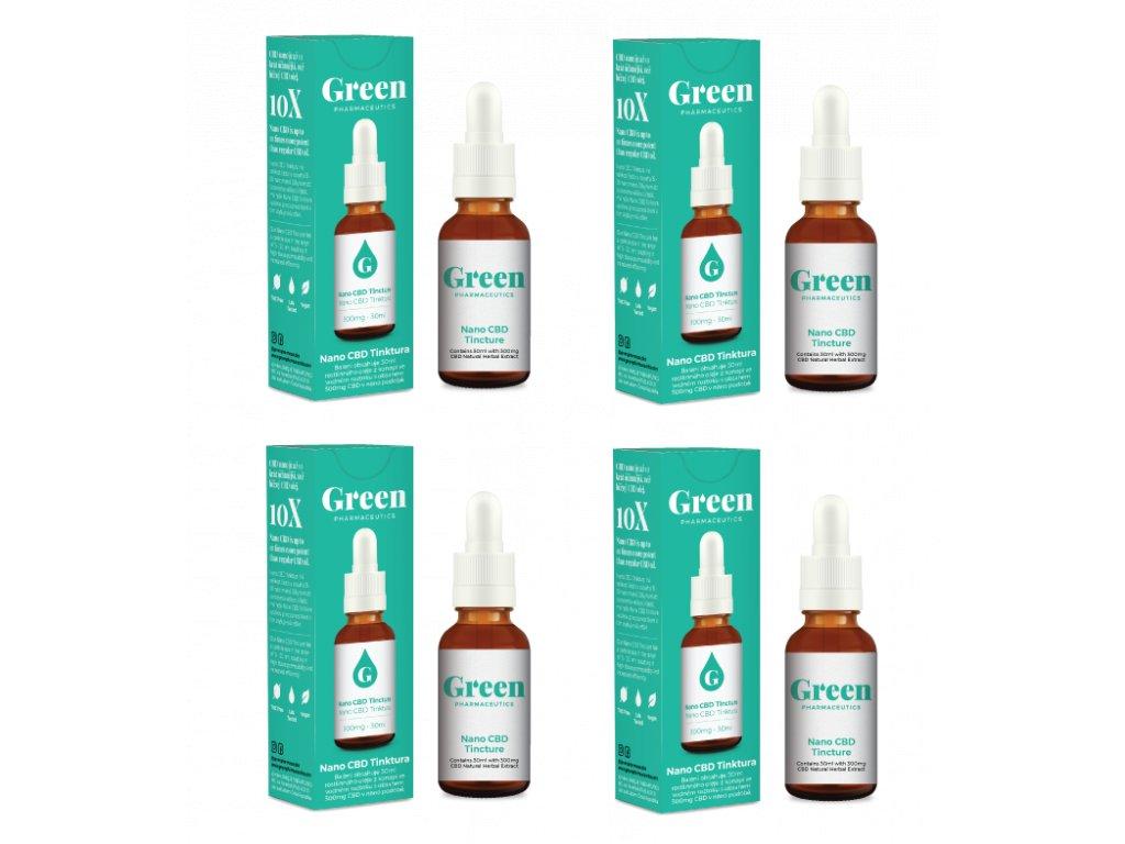 87 bcf33f6d green pharma nano 4 for 3 alpha1