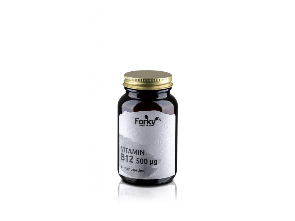 111 vitamin b12 60 kapsli