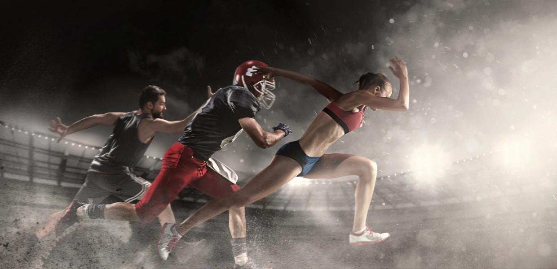 Špičkoví profesionální sportovci a CBD k regeneraci