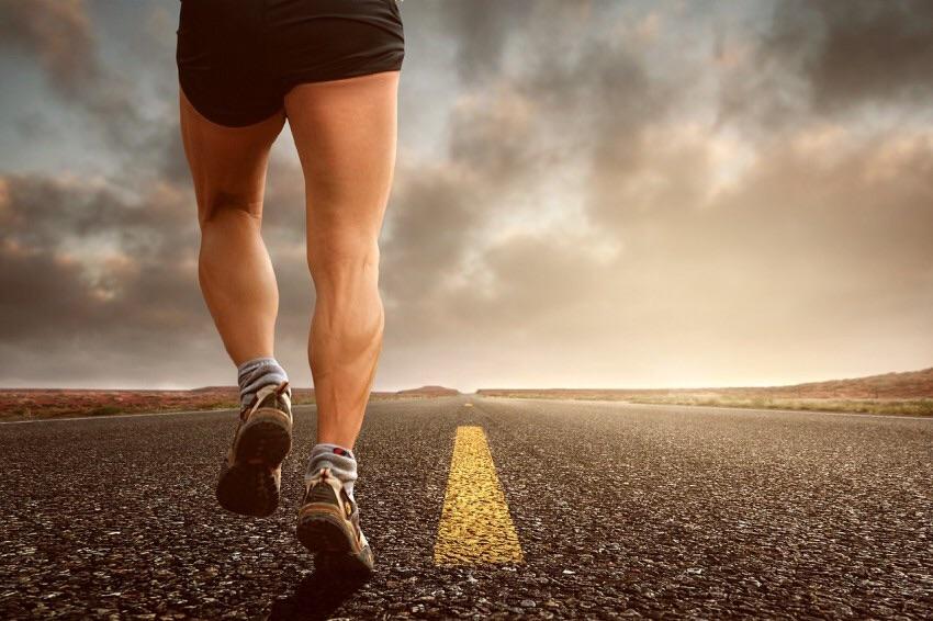 Výhody CBD produktů pro aktivní sportovce