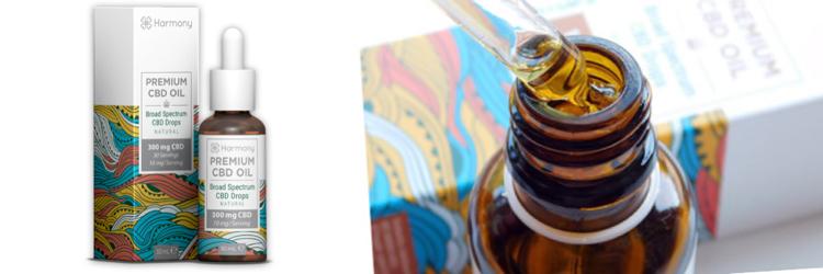 CBD olej s obsahem 300 mg CBD za přijatelné ceny!