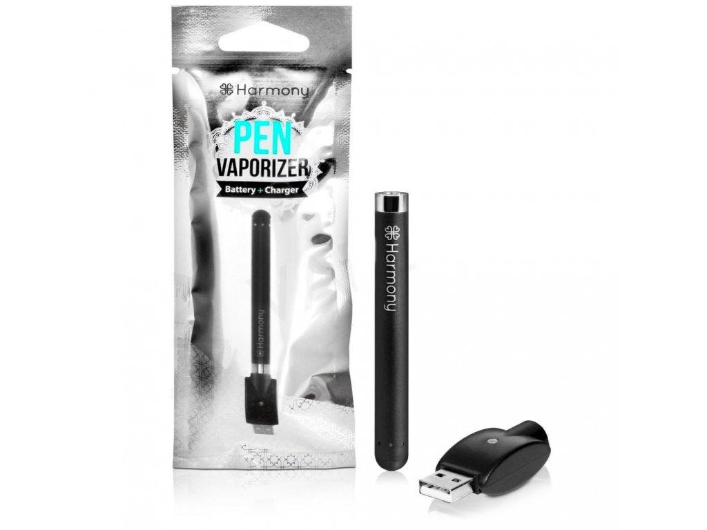 Harmony CBD - CBD Pen vaporizér - baterie
