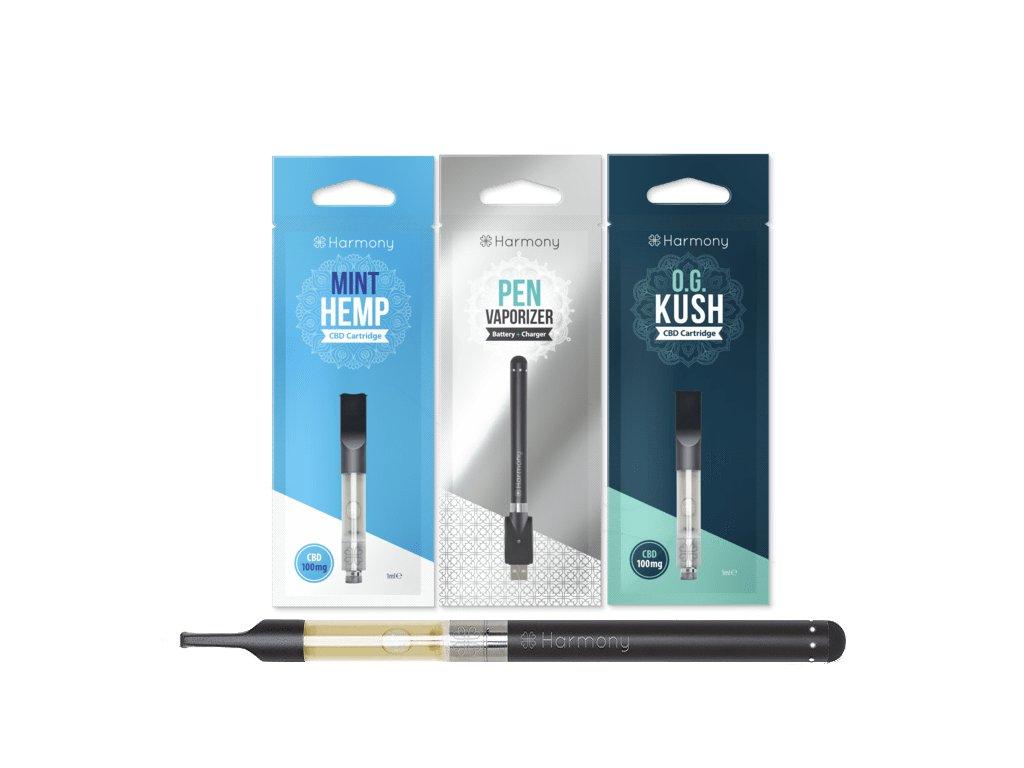 Meet Harmony Pen Kit