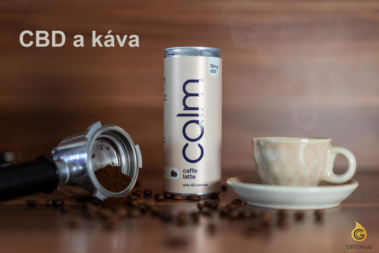 3 důvody, proč kombinovat CBD s kávou