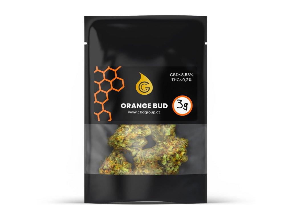 3g cbdgroup kvety sacek orangebud