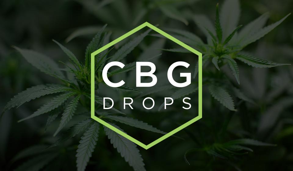 CBG DROPS