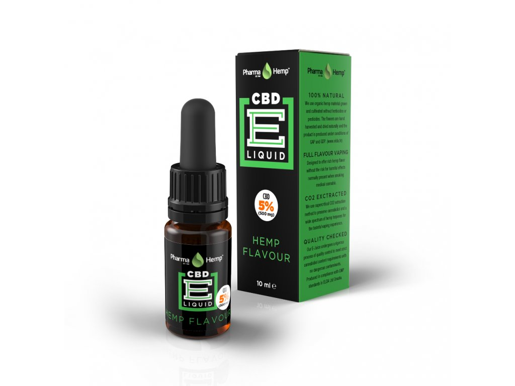 cbd e liquid 5 hemp