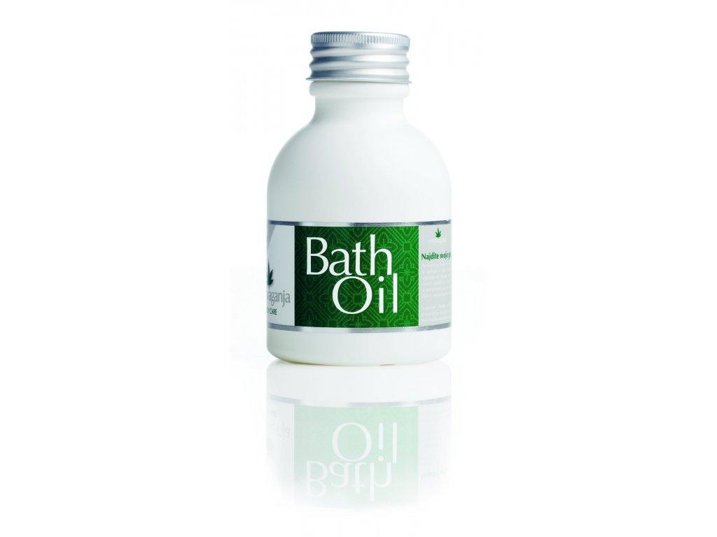 Extravaganja Olej do koupele 300ml