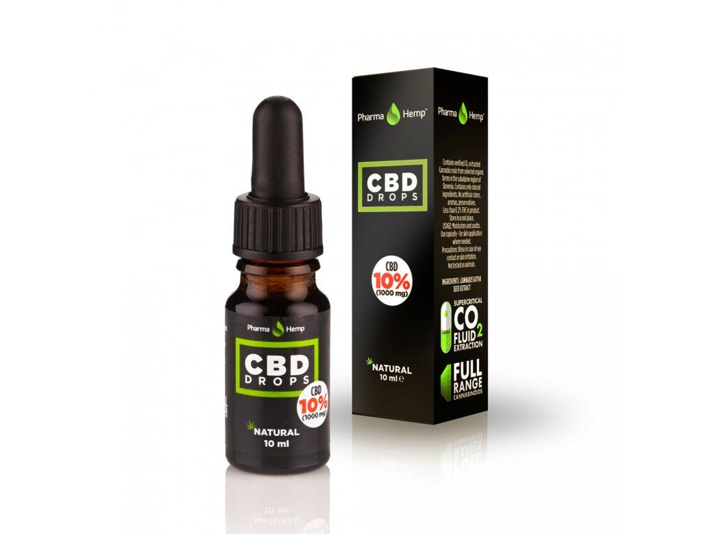 cbd drops 10 olive