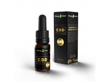 Pharmahemp premium cbd drops 6