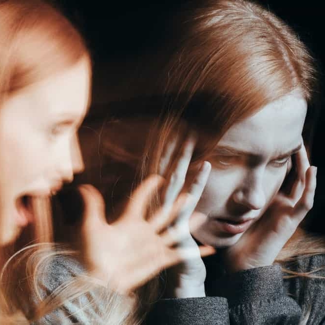CBD v boji proti psychickým poruchám