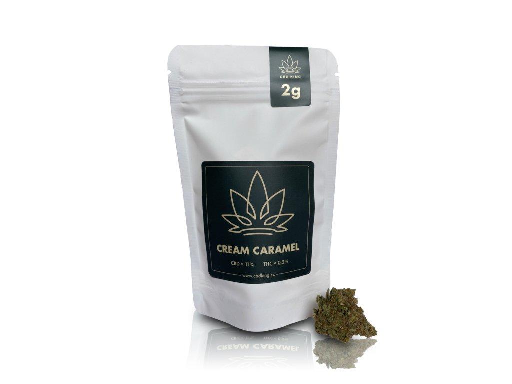Cream Caramel 11%