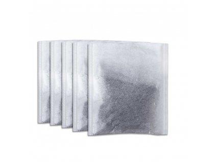 shungitstone  uhlíkový filtr