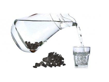 cbdkonopi shungit aktivátor vody