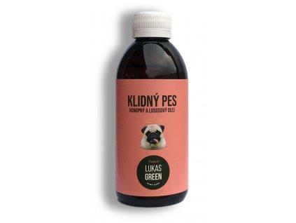 Klidny pes 250 ml