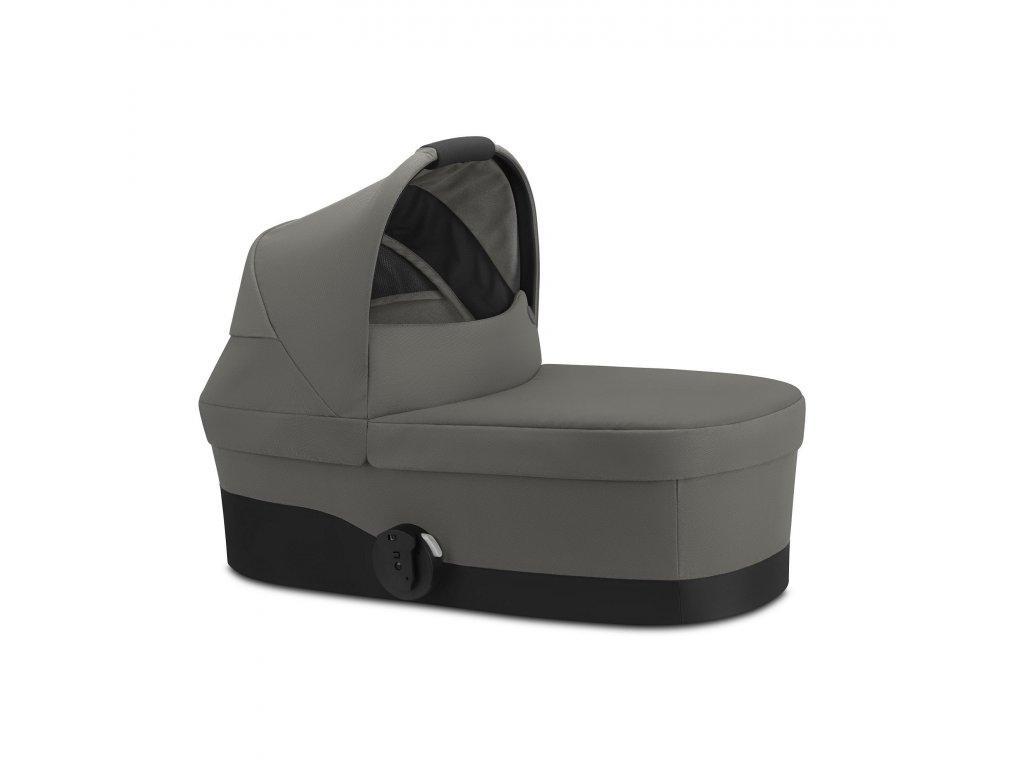 Cybex Carry Cot S 2021 - Soho Grey