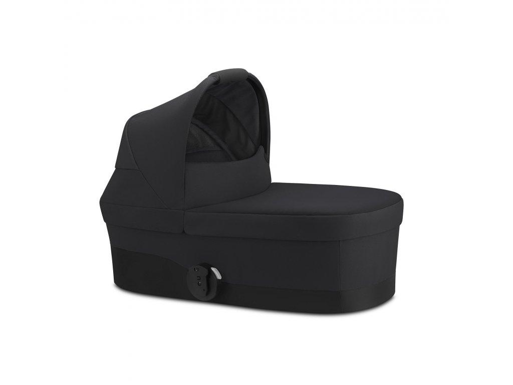 Cybex Carry Cot S 2021 - Deep Black