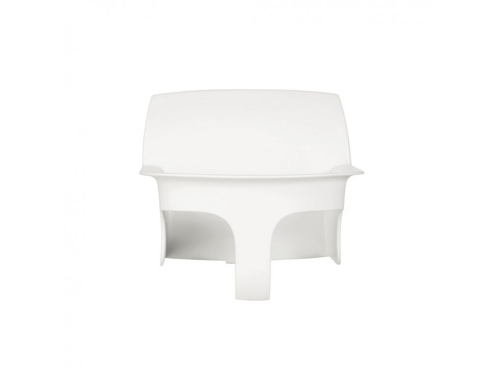 Cybex Lemo Baby Set - Porcelaine White 2020
