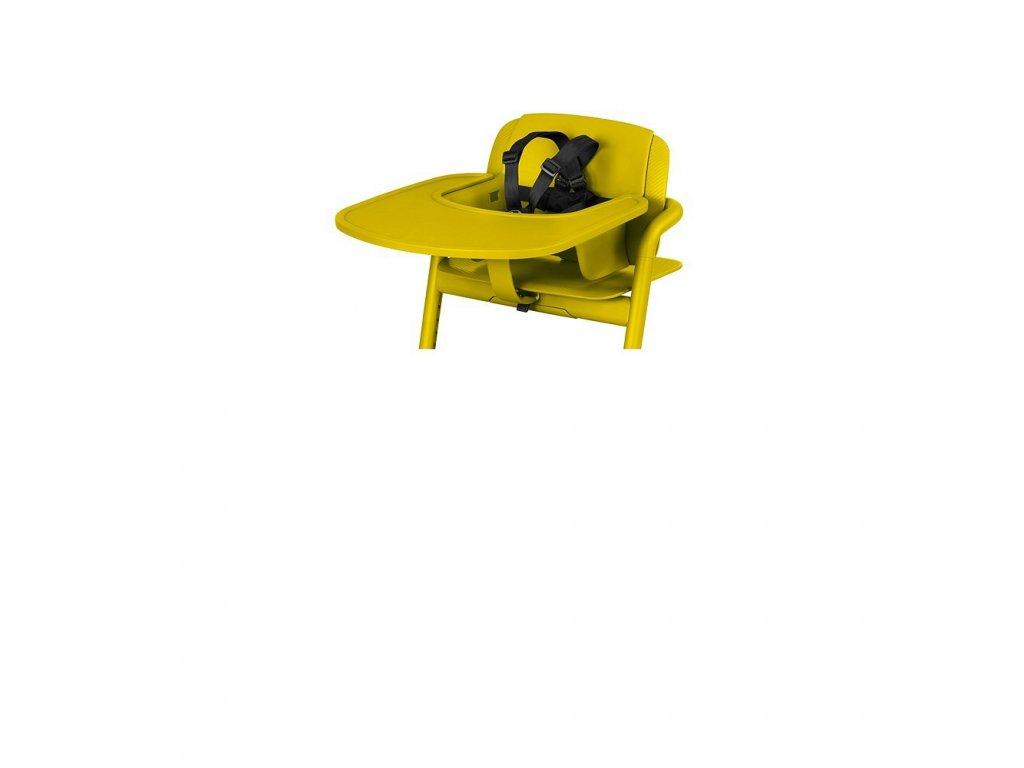 Cybex Lemo Snack Tray - Canary Yellow 2021