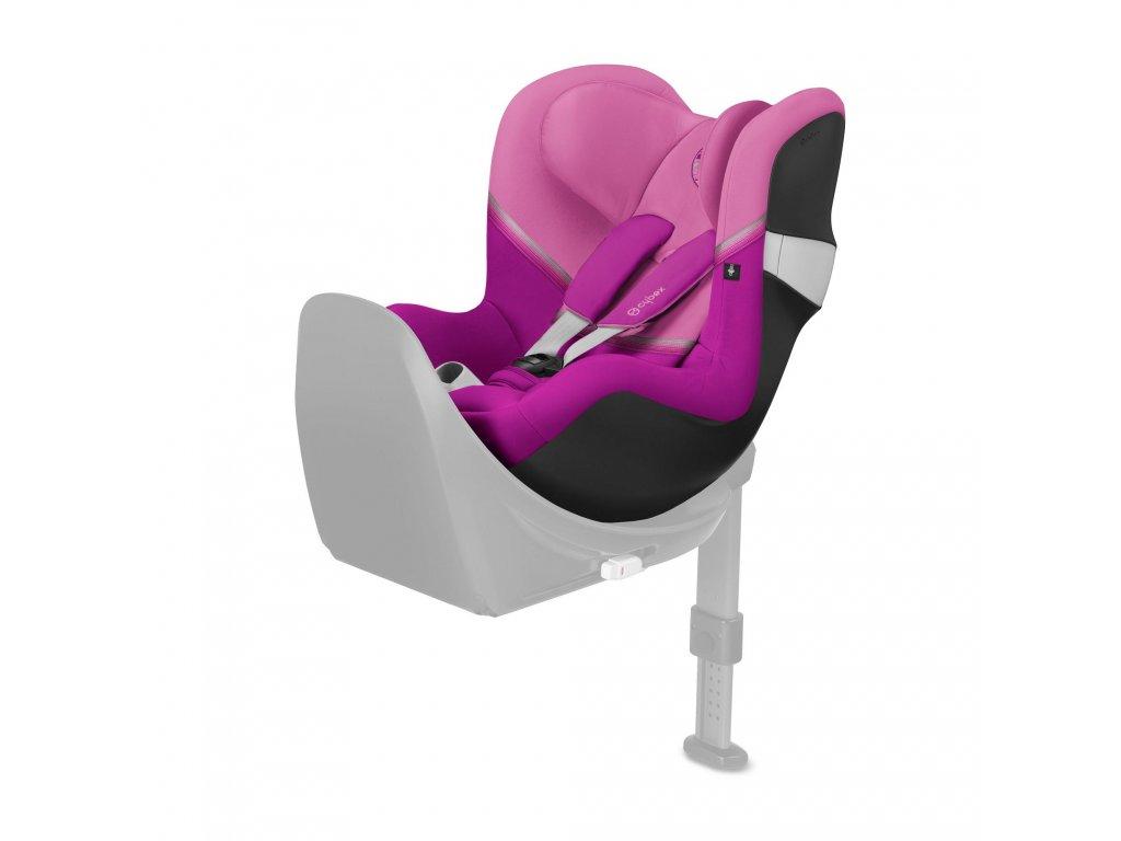 Cybex Sirona M2 i-Size 2021 - Magnolia Pink
