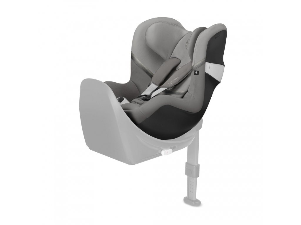 Cybex Sirona M2 i-Size 2021 - Soho Grey