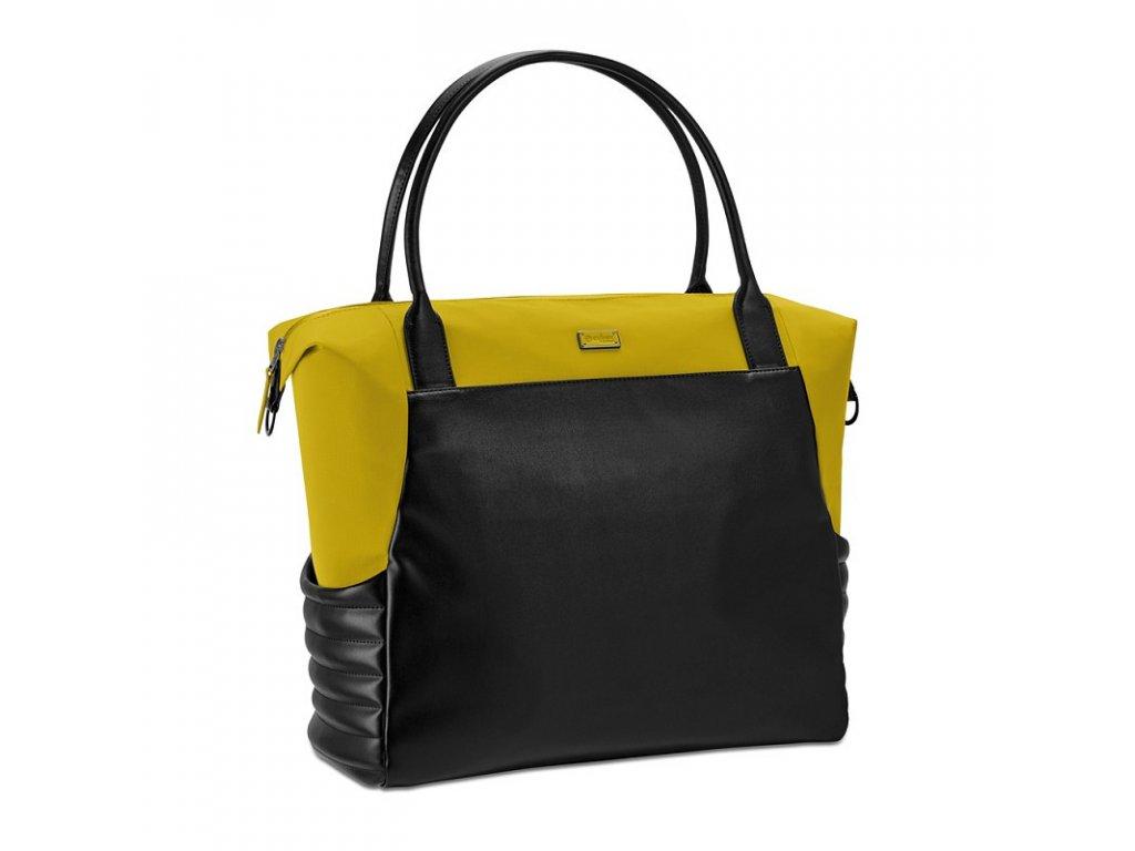 CYBEX TAŠKA NA PLENY PRIAM 2021 - Mustard Yellow