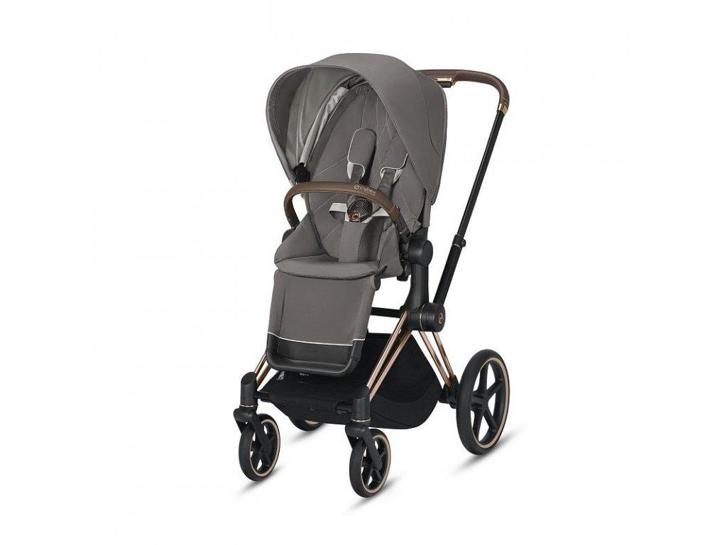 CYBEX PRIAM SEAT PACK 2021 - Soho Grey