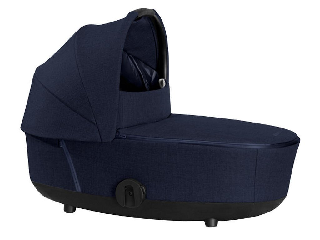 CYBEX MIOS LUX CARRY COT PLUS 2021 - Midnight Blue