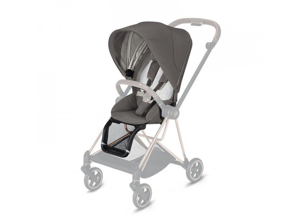 CYBEX MIOS SEAT PACK 2021 - Soho Grey