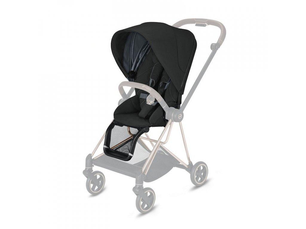 CYBEX MIOS SEAT PACK 2021 - Deep Black