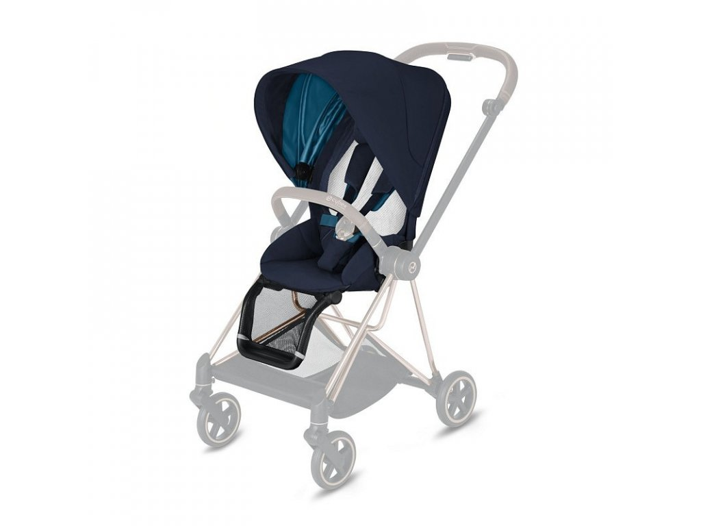 CYBEX MIOS SEAT PACK 2021 - Nautical Blue