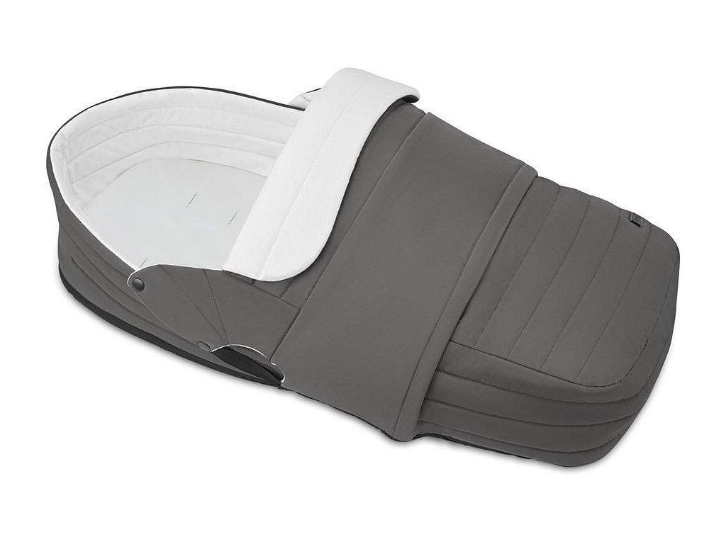 CYBEX PLATINUM LITE COT 2021 - Soho Grey