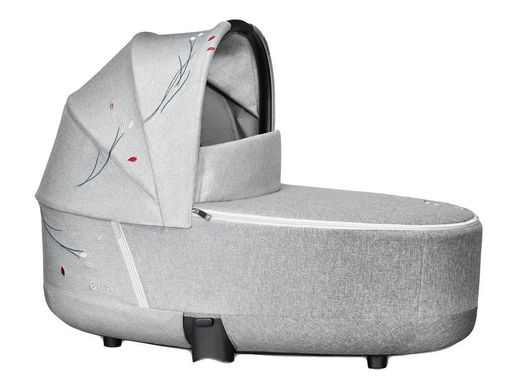 Hluboká korba CYBEX Priam Lux Carry Cot Fashion Koi 2020 - Koi