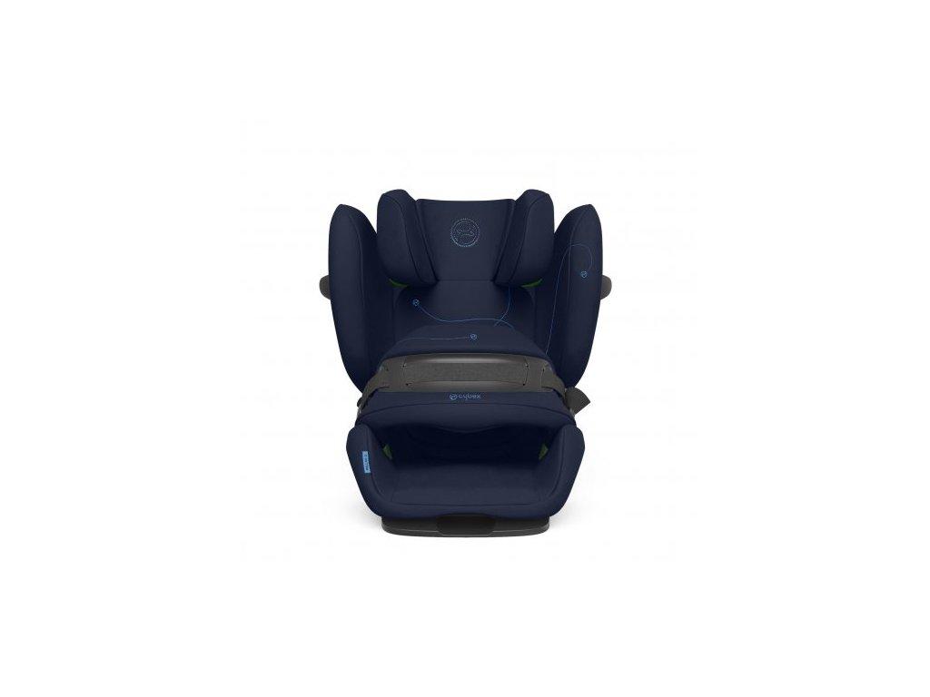 3641897 cybex pallas g i size navy blue 2021