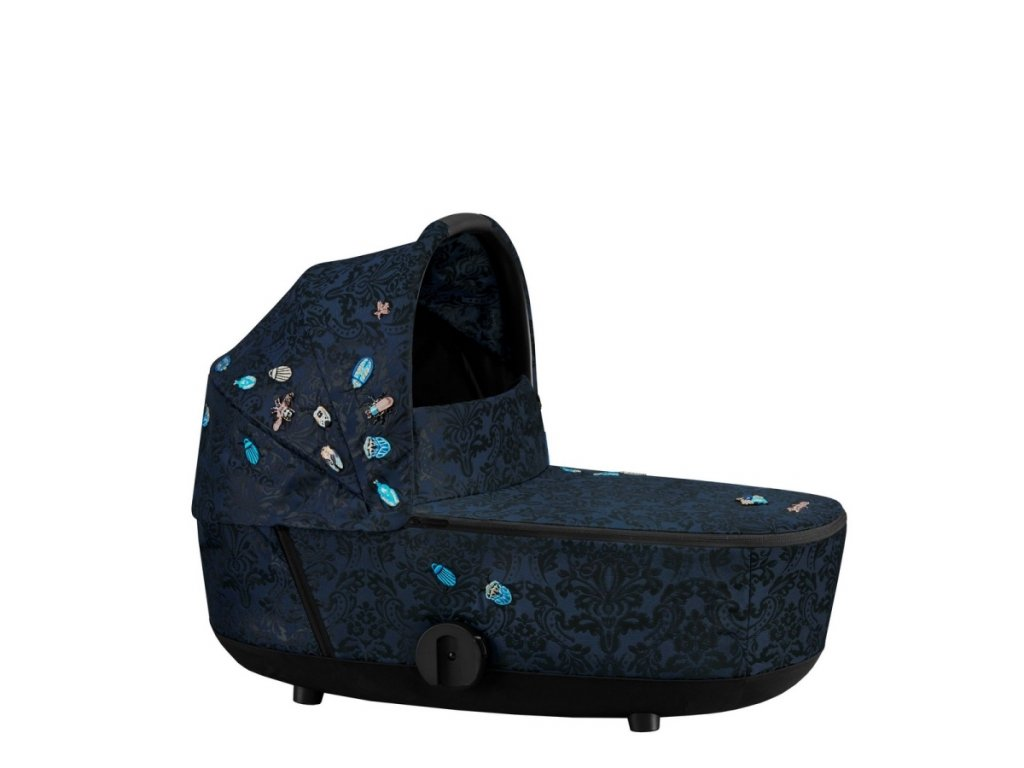 Cybex Mios Lux Carry Cot Fashion Jewels of Nature 2021