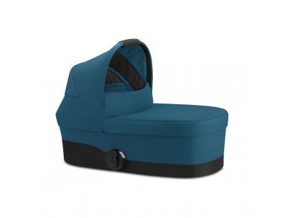 Cybex Carry Cot S 2021 - River Blue