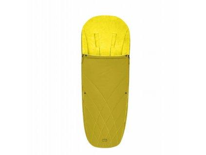 CYBEX FUSAK PLATINUM 2021 - Mustard Yellow