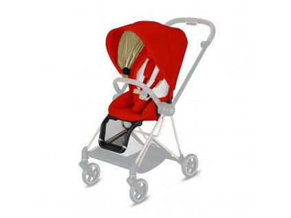CYBEX MIOS SEAT PACK 2021 - Autumn Gold