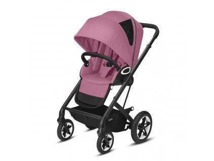 Cybex Talos S Lux BLACK 2021 - Magnolia Pink