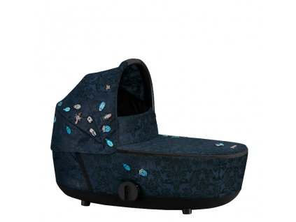 Cybex Priam Lux Carry Cot Fashion Jewels of Nature 2021