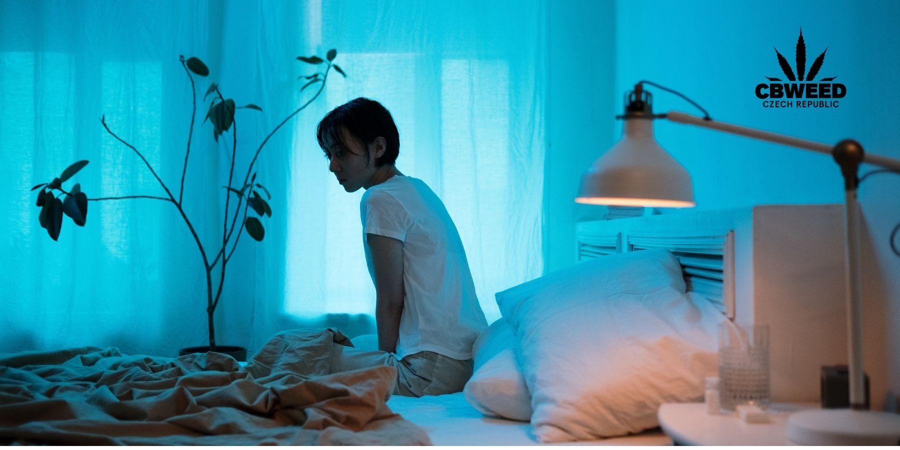 Máte problémy se spánkem? Víme, jak můžete usnout během několika minut