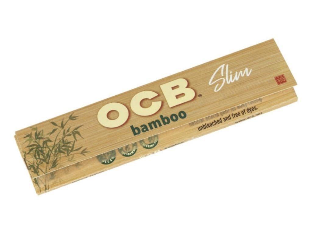 OCB Slim Bamboo