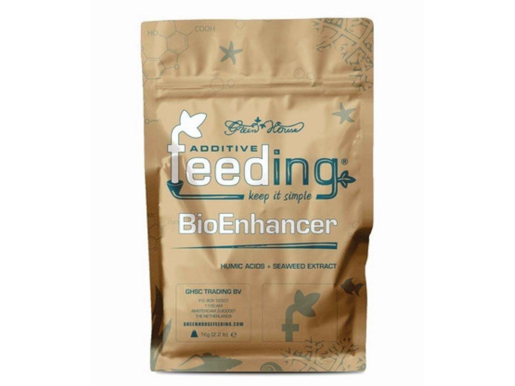 additive feeding enhancer