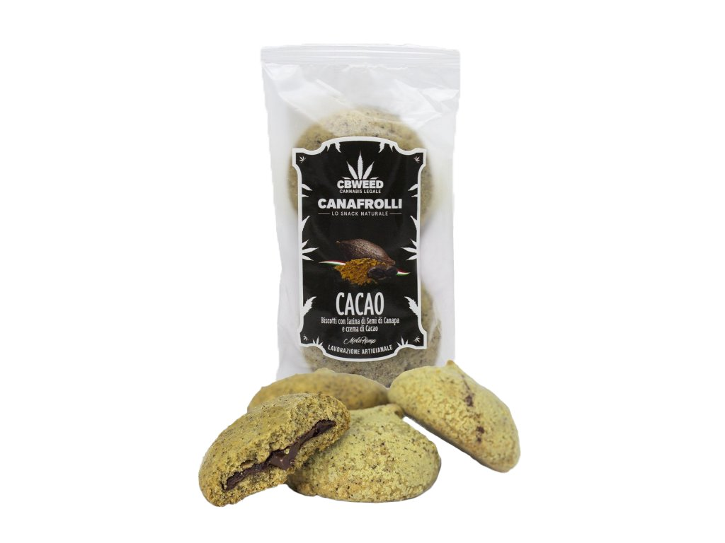 konopne susenky cbweed kakao