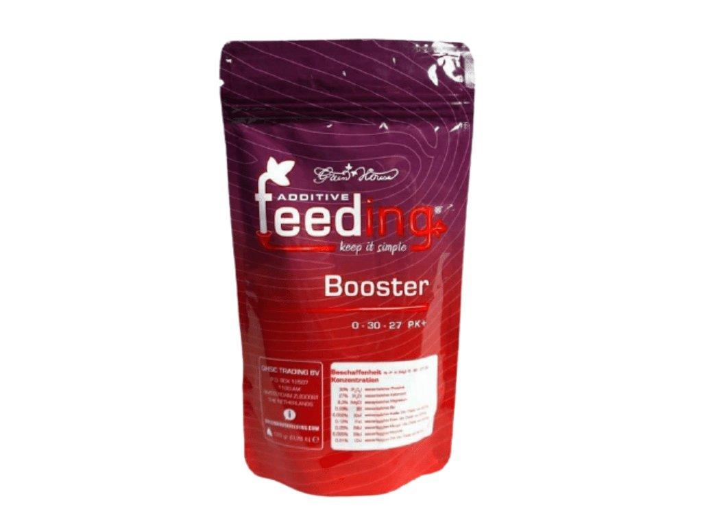 Bio Feeding Booster 125g