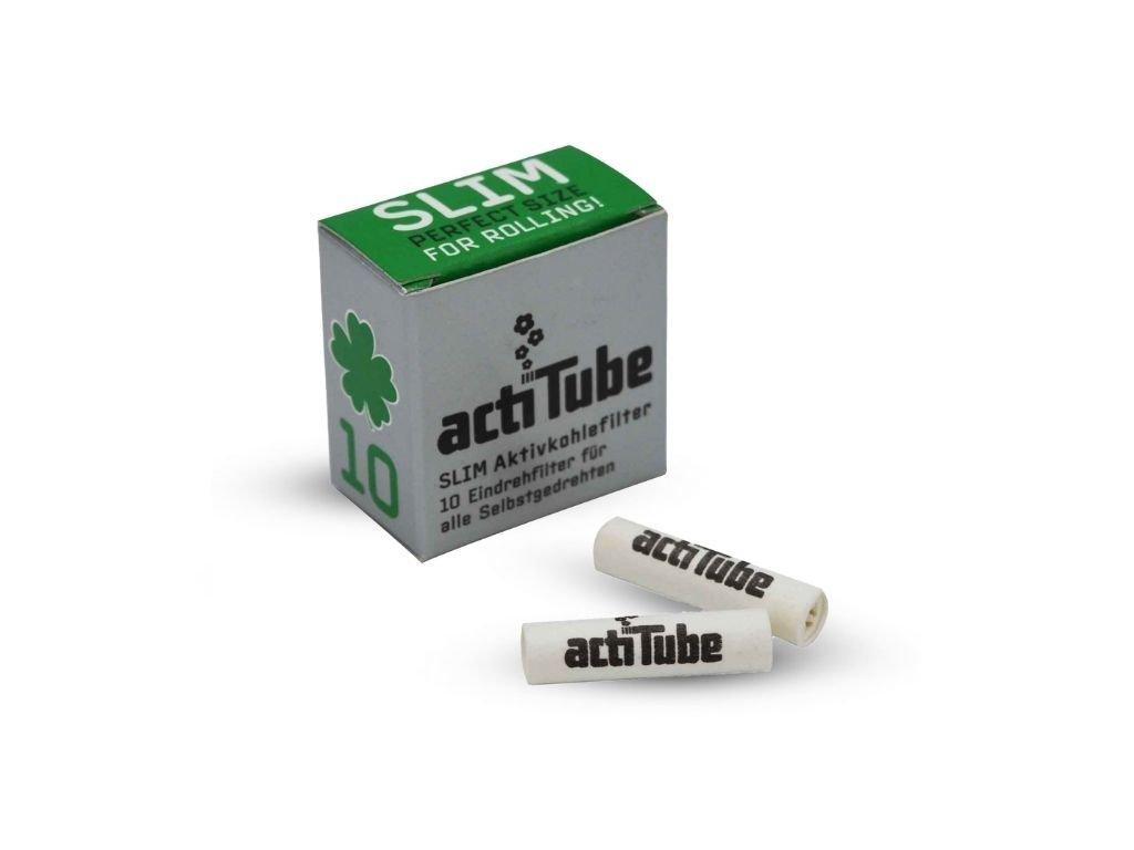 uhlikove filtry 7mm, 10ks