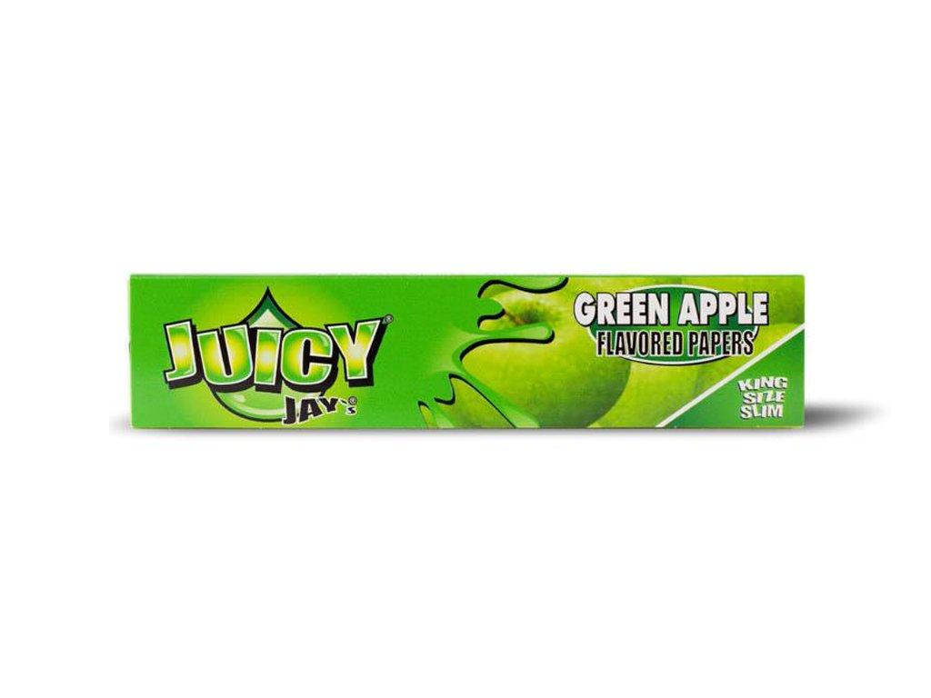 juicy jays green apple2